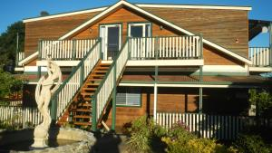Photo of Avala Accommodation Daylesford