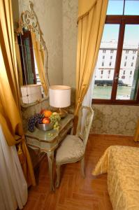 Double Room with Canal View