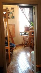 Two Bedroom - Apartment Share