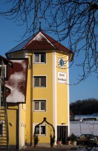 Photo of Hotel Haslbach Fgz