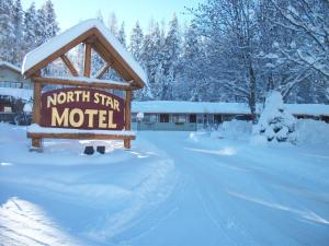 North Star Motel, Motelek  Kimberley - big - 30