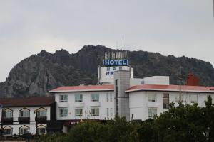 Photo of Ilchulbong Hotel