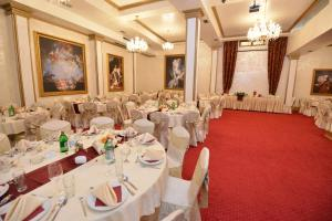 Premier Prezident Hotel and Spa, Hotels  Sremski Karlovci - big - 49