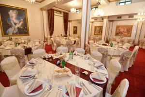 Premier Prezident Hotel and Spa, Hotels  Sremski Karlovci - big - 57
