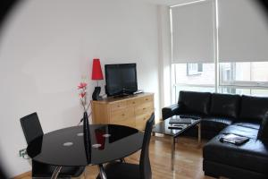Glasgow Lofts Serviced Apartments: hotels Glasgow - Pensionhotel - Hotels