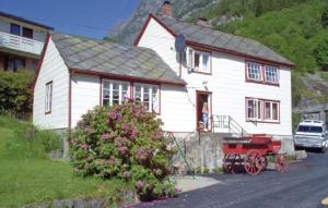 Holiday Home Odda Jordal