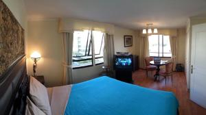 Costanera Center Apartment