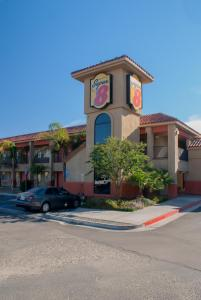 Photo of Indio Super 8 & Suites
