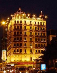 Photo of The Victoria Hotel Macau