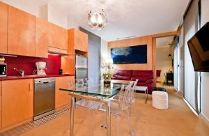 Appartamento Madrid SmartRentals Fuencarral, Madrid
