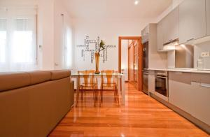 Apartment Madrid SmartRentals Barrio de las Letras, Madrid