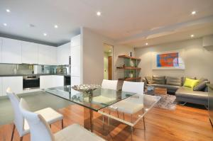 Apartamento Uber London Kensington House, Londres