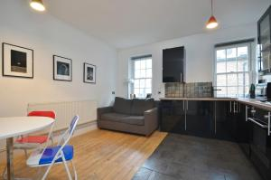Apartamento Uber London Theatre Land House, Londres