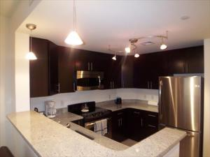 One Bedroom Apartment  with Balcony- 1310