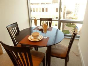 Two Bedroom Apartment  - 1601