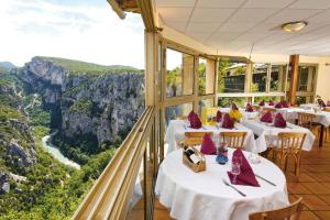 Photo of Hotel Grand Canyon Du Verdon