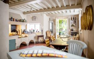 Bed and Breakfast Locanda Sant' Agostino, Lucca