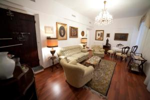 Bed and Breakfast Suite Argentina, Roma