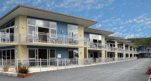 Photo of Kaikoura Waterfront Apartments
