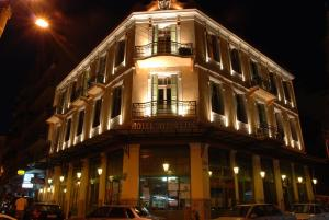 Photo of Hotel Augustos