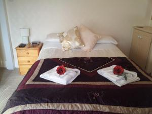 Richmond Guest House in Lytham St Annes, Lancashire, England