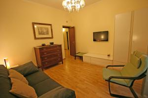 Travel & Stay Quirinale Apartments
