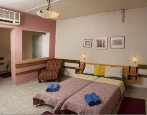 Degania Bet Kibbutz Country Lodging - Image3