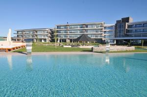 Altos del Arapey All Inclusive, Golf & Spa (en Arapey)