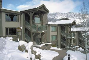 Terracehouse Condominiums Snowmass Village