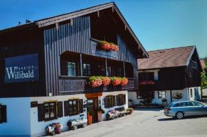 Pension Willibald