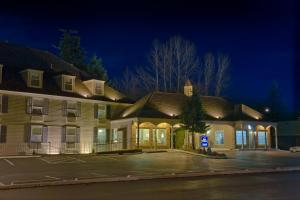 Best Western Plus Heritage Inn   Bellingham