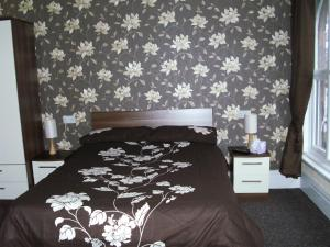 Brier Parks Guest House in Cleethorpes, Lincolnshire, England