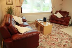 Capernwray House, Affittacamere  Carnforth - big - 7