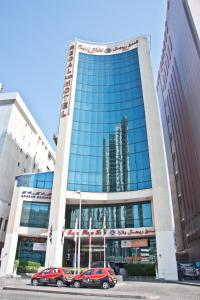 Regal Plaza Hotel, Hotely  Dubaj - big - 1