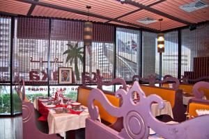 Regal Plaza Hotel, Hotely  Dubaj - big - 33