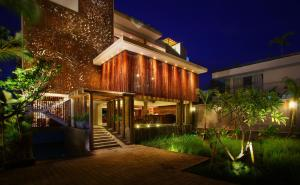Photo of The Kirana Hotel Resto & Spa