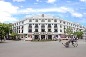 Photo of Saigon Morin Hotel