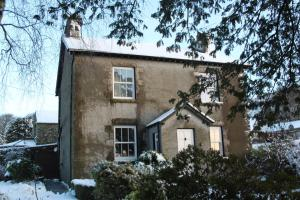 Ellenboro House Bed & Breakfast in Cartmel, Cumbria, England