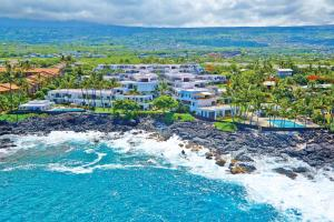 Photo of Royal Sea Cliff Kona By Outrigger