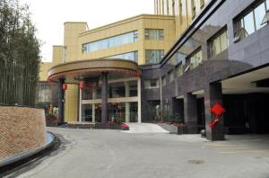 Photo of Chengdu An Tai An Rong Hotel