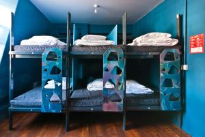 Bed in 6 - Bed Mixed Dormitory Room Ensuite