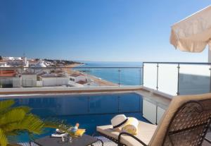 Vila Sao Vicente Boutique Hotel (Adults Only), Albufeira