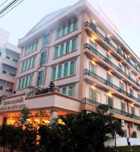 Photo of Douangpraseuth Hotel