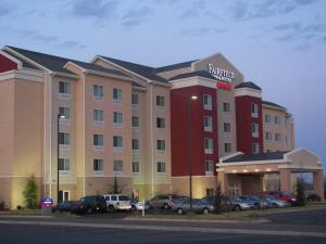 Photo of Fairfield Inn & Suites By Marriott Oklahoma City Nw Expressway/Warr Acres
