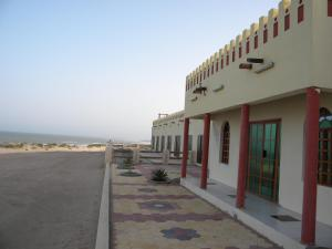 Photo of Arabian Sea Motel
