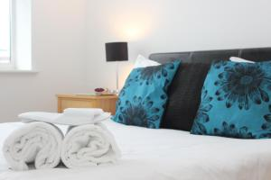 Cotels Serviced Apartments   The Academy
