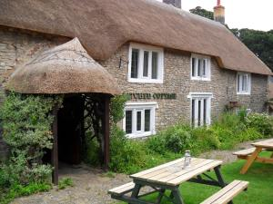Photo of Thatched Cottage
