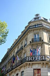 Hotel Best Western Premier Royal Saint Michel, París
