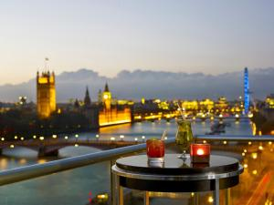 Plaza on the River Club and Residence in London, Greater London, England