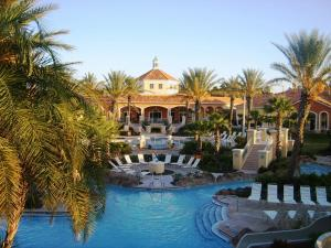 Villas at Regal Palms Resort & Spa, Resort  Davenport - big - 16